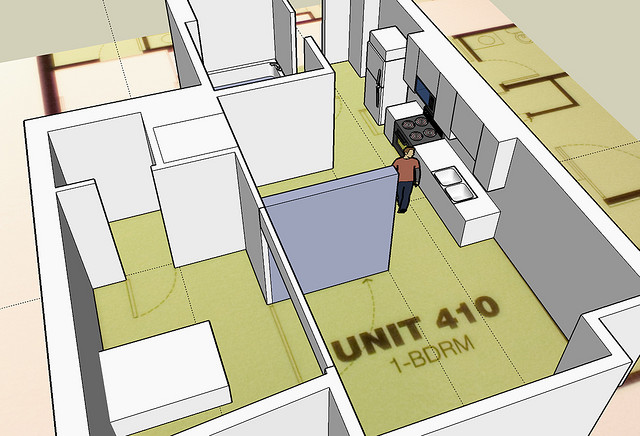 Haunt Planning Google Sketchup Haunted House Startup – Haunted House Floor Plans