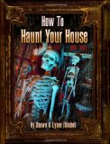 How To Haunt Your House Book 3